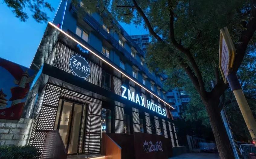 加盟ZMAX酒店费用介绍