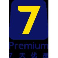 7天优品酒店logo