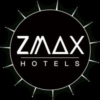ZMAX酒店logo