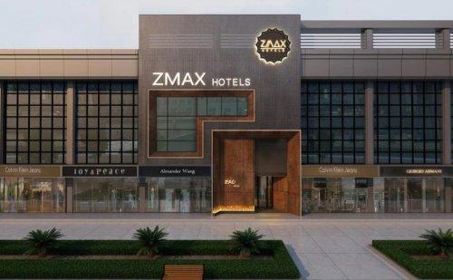 铂涛精品酒店加盟项目:ZMAX酒店加盟介绍