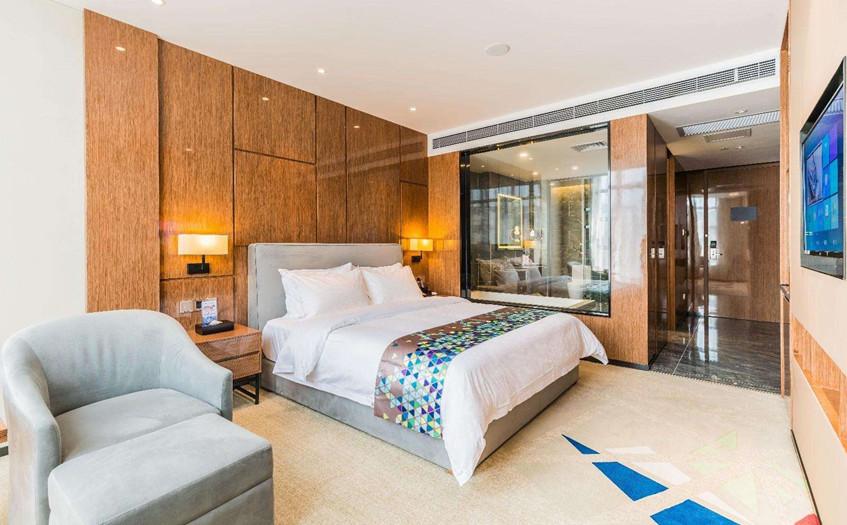 投资酒店选择酒店加盟还是酒店自营?哪个