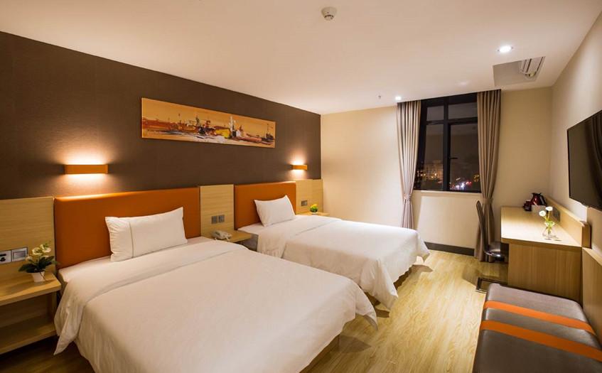 选择酒店加盟需要注意哪些事项?