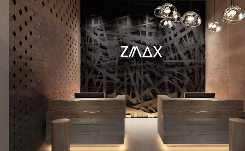ZMAX酒店加盟