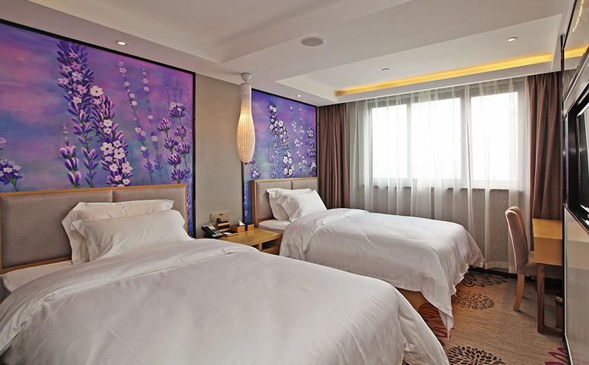 丽枫酒店是几星级酒店