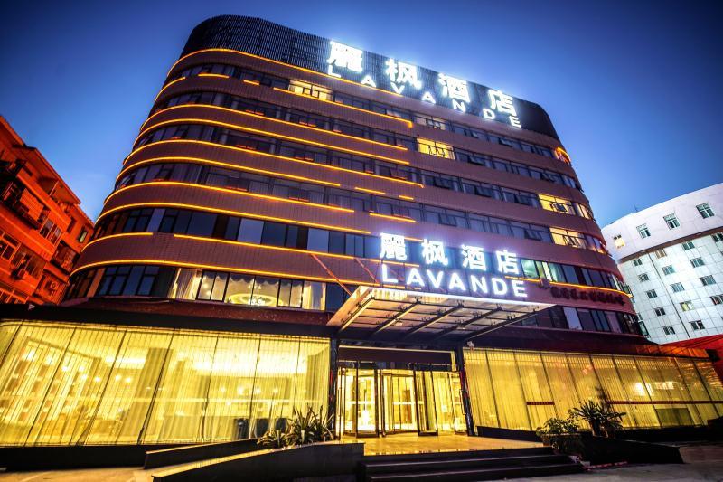 丽枫酒店是哪个集团的?