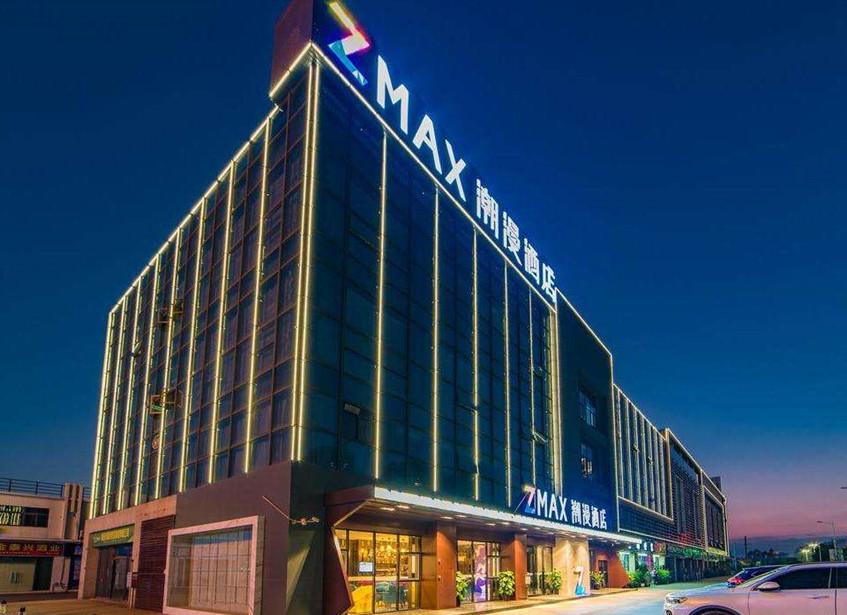 ZMAX酒店加盟费贵不贵