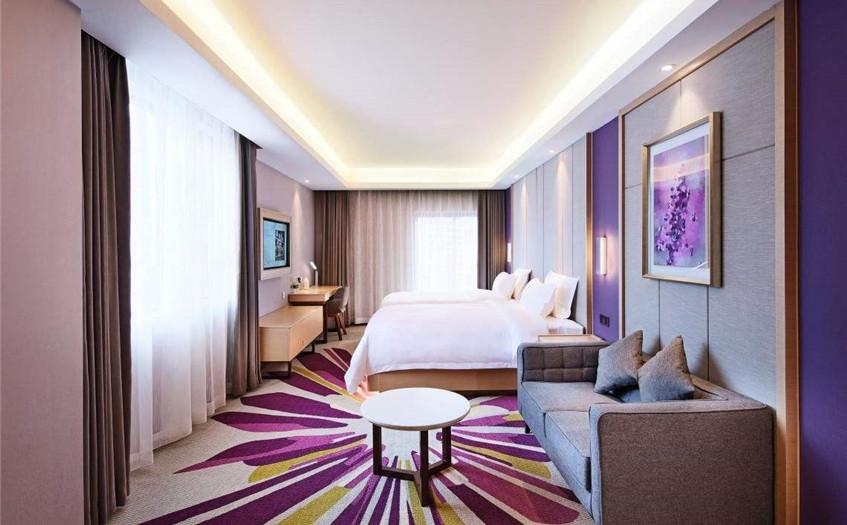 麗枫酒店值得加盟吗