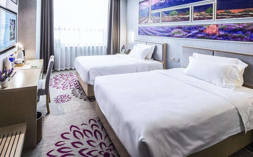 投资加盟丽枫酒店贵不贵?