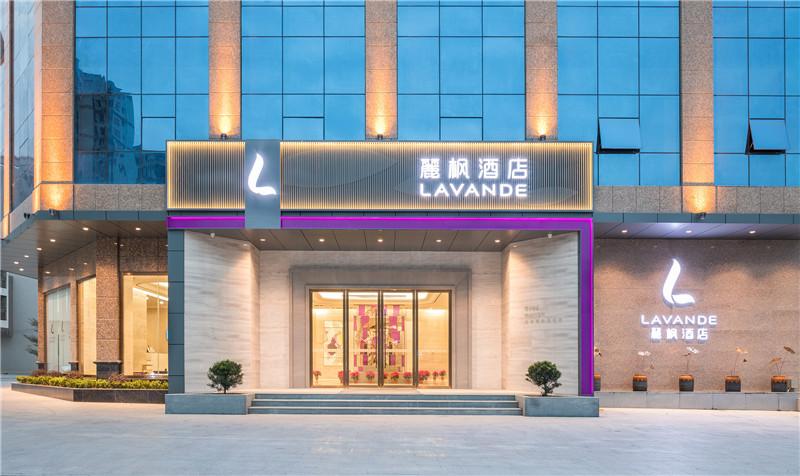 丽枫酒店加盟深受投资人和市场的青睐