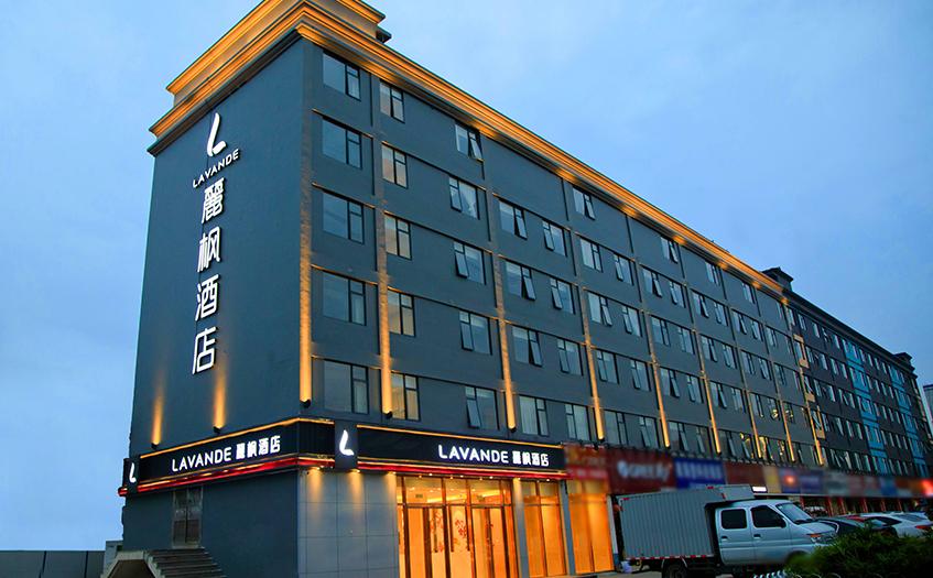 丽枫酒店招商加盟加盟是什么流程