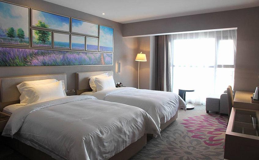 想要了解加盟酒店需要多少钱?往下看